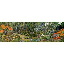 Great Smoky Mountains National Park jigsaw puzzle