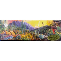 Sonoran Desert National Monument jigsaw puzzle
