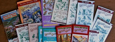 Eifert Nature Guides and Books
